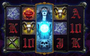 house of doom helvetin portti