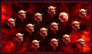 house of doom hornan kallot