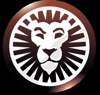 leovegas leijonalogo