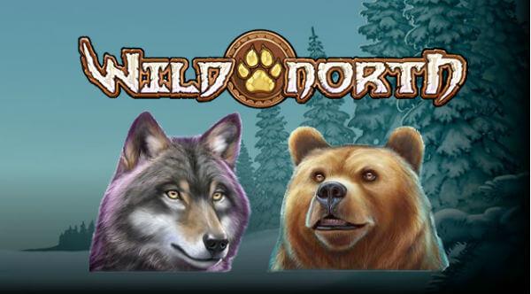 wild north slotti play'n go