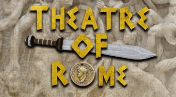 Theatre of Rome – Uniikisti yksinkertainen peli