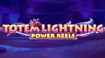 Totem Lighting: Power Reels – Erikoinen kolikkopeli villeillä ja suurilla voitoilla