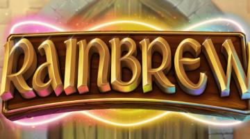 Rainbrew – slotti, joka tarjoaa kultaa ja villiä taikuutta!