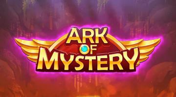 Ark of Mystery vie sinut seikkailun pariin