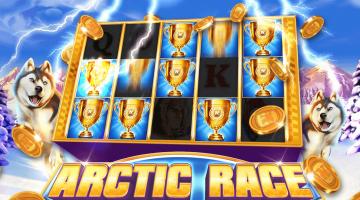 Arctic Race -uutuusslotti arvostelussa