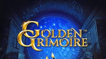 Arvosteltavana Golden Grimoire