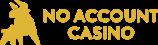 No Acccount Casino kasinoarvostelu