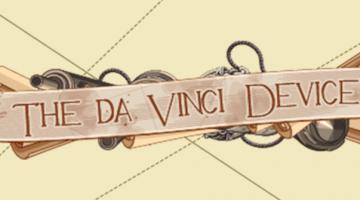 The Da Vinci Device – Tarina taivaanrannan maalarista