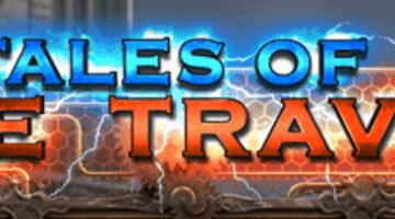 Tales of Time Travel – Aikajatkumon vääristymä
