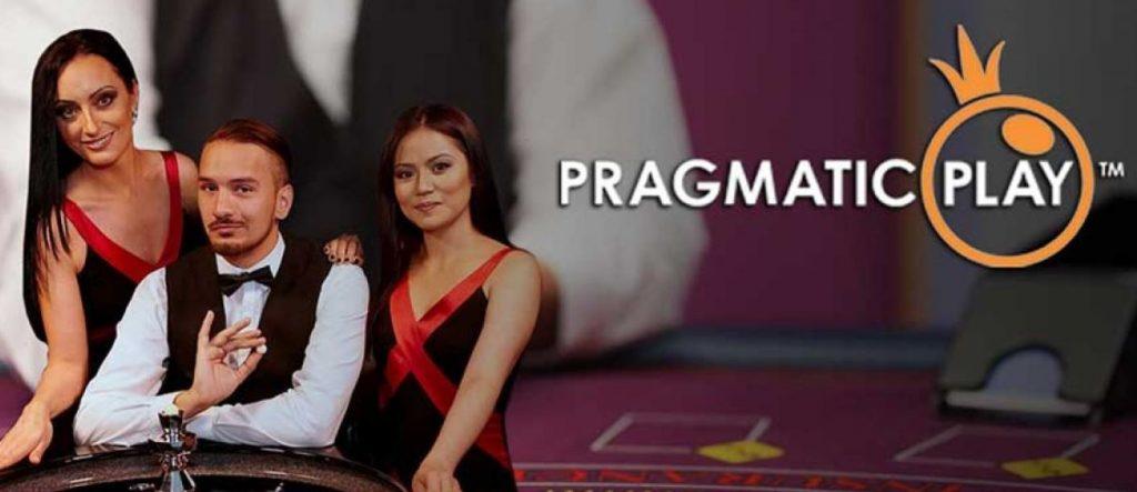pragmatic play livekasino