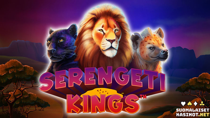 Serengeti-Kings-slot