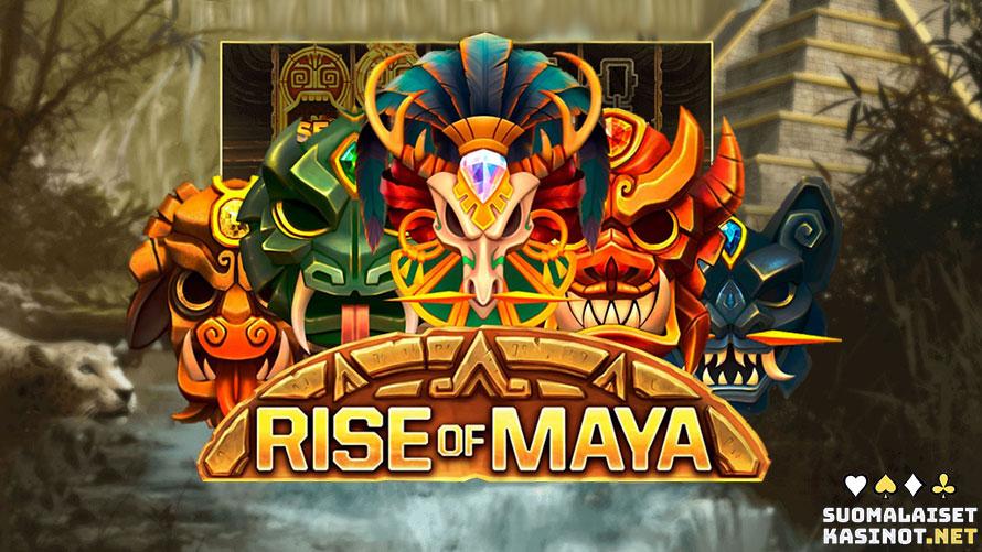 rise-of-maya-slot-review