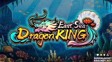 East Sea Dragon King – onni odottaa itäisillä merillä
