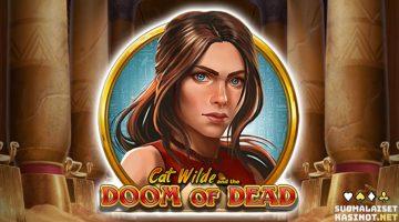Doom of Dead – Play'n GO:n huippupeli sai arvoisensa jatko-osan