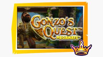Gonzo's Quest Megaways – rakastettu löytöretkeilijä on palannut!