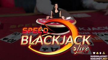 speed-blackjack