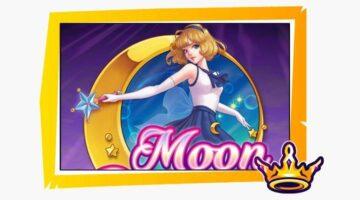 Moon Princess slotti – tyttövoimaa ja animeprinsessoita kauniissa kuutamossa