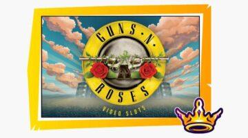 Guns N' Roses Slot – rokkaa Axl Rosen ja kumppanien tahtiin