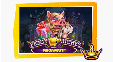piggy riches megaways slotti